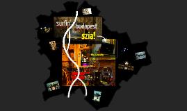 Surfin Budapest ♥