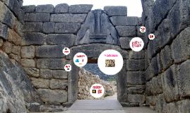 La civiltà micenea