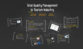 Total Quality Management group 8