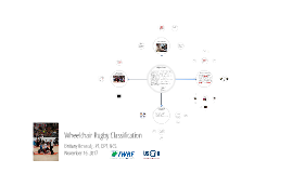 2017 Classification MU