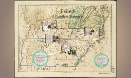 Copy of Exiled: A Family's Diaspora