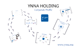 YNNA Holding - Corporate Profile