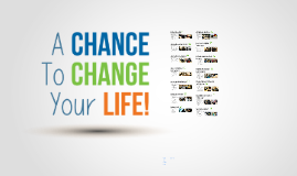 Change Your Life-Classes Only