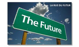 Voirie Urbaine du Futur