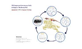 Corporate Governance Code
