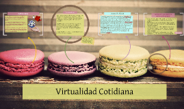 Copy of Virtualidad Cotidiana