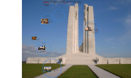 Vimy Ridge 100th anniversary