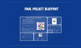 Final Project blueprint