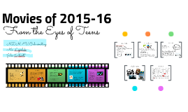 Movies of 2015-16