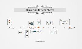 Evolution  - Chap5 Histoire de la vie