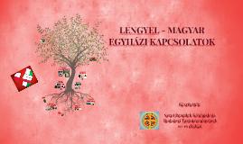 Copy of Lengyel - Magyar egyházi kapcsolatok