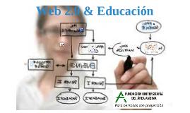 La Web 2.0 & la Educación