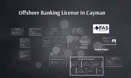 Cayman Offshore Banking License