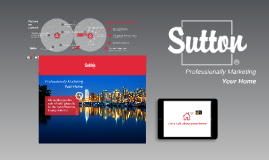 Example of Sutton Listing Presentation