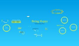 "Tal Ben-Shahar's ""Being Happy"""