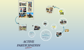 Democracy & Participatory Approaches