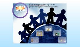 Handelingsgerichte diagnostiek, gelijkwaardigheid en transparantie