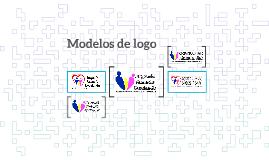 Modelos de logo