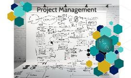 Copy of Project Management 101