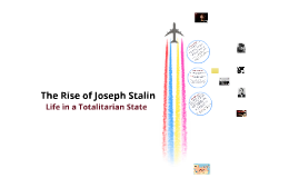 Copy of The Rise of Joseph Stalin