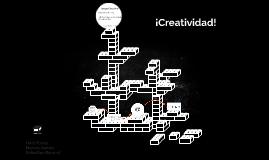 ¡Creatividad!