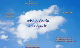 Copy of Copy of Adolescència i educació Lleida 2012