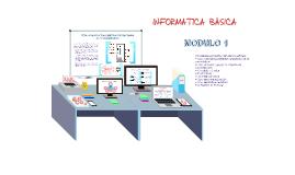 Copy of INFORMATICA BASICA - MODULO 1