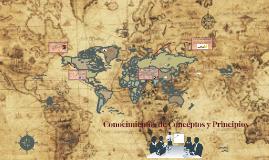 Copy of Entorno económico: conceptos y análisis
