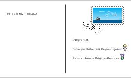 PESQUERIA PERUANA