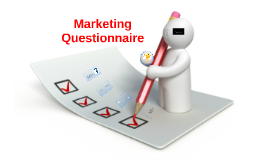 Marketing Questionnaire