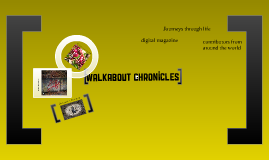 Walkabout Chronicles