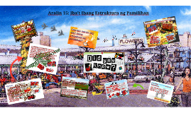 Copy of Copy of Aralin 15: Iba't Ibang Estruktura ng Pamilihan