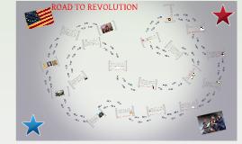 009 - Road to Revolution