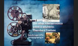 Intersemiótica - Literature and Cinema