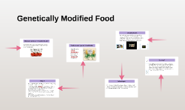 Bio-Ethics- Genetically Modified Food