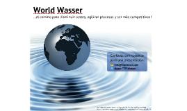 World Wasser