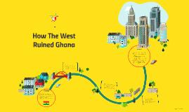 Ghana Development Presentation