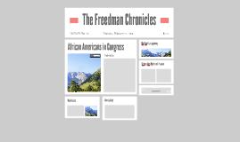 The Freedman Chronicles