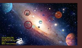 Teoria   Espacio-Tiempo