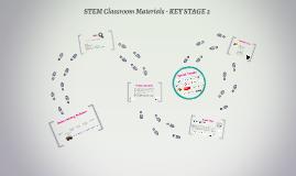 STEM Classroom Materials - KEY STAGE 2