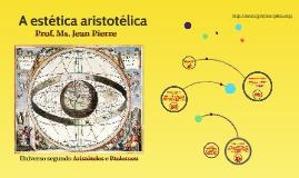 A estética aristotélica