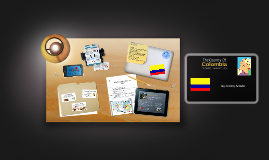 The Country of Colombia