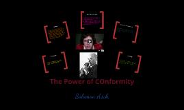 Copy of 40 Studies (The Power of Conformity)