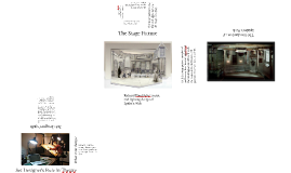 Copy of Set Designer's role in theatre