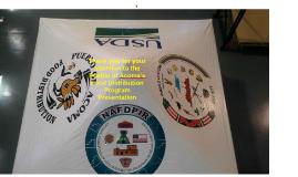 Acoma Food Distribution Program