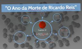 """""""O Ano Da Morte de Ricardo Reis"""""""