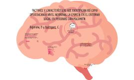 FACTORES Y CARACTERÍSTICAS QUE IDENTIFICAN ASÍ COMO DIFERENC
