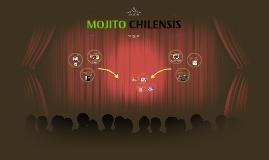 MOJITO CHILENSIS
