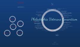 (Penn NPL) Philadelphia Veterans Red Cross Consortium