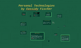 Personal Technologies